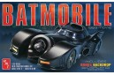 1/25 Batmobile w/ motor and backdrop