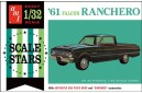 1/32 Ford Ranchero 1961
