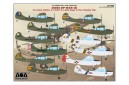 1/32 L-19 Bird Dogs in the Vietnam war decal
