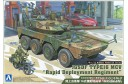 1/72 Japan Type 16 MCV w/ 2 motorcycles