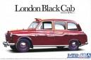 1/24 LONDON BLACK CAB