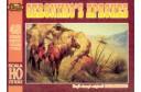 1/72 Geronimo's Apaches
