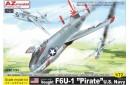 1/72 Vought F6U-1 Pirate USN