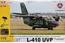 1/72 Let L-410UVP Turbolet