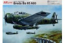 1/72 Breda B65 A80