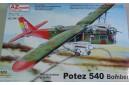 1/72 Potez 540 French bomber
