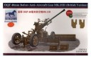 1/35 40mm Bofors anti aircraft gun