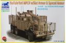 1/35 Buffalo 6 X 6 MPCV w/ slat armor