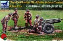 1/35 75mm pack howitzer and crew