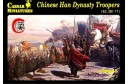 1/72 Chinese Han Dynasty troopers