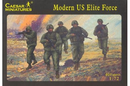 1/72 Modern US elite force