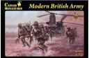 1/72 Modern British army