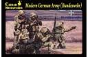 1/72 Modern German army