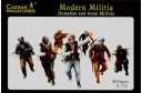 1/72 Modern militia