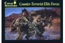 1/72 Counter-terrorist elite forces
