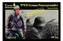 1/72 German panzergrenadier Kursk assembly series