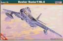 1/72 HAWKER HUNTER F. MK. 6