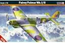 1/72 FAIREY FULMAR MK. I/II