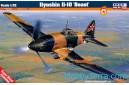 1/72 Ilushin IL-10 Beast