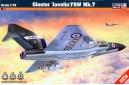 1/72 Gloster Javelin FAW Mk7