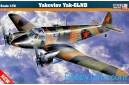 1/72 Yakovlev Yak-6LNB