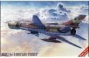 1/72 SU-20M2 LOS TIGRES