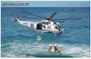1/72 SH-3D Helo 66 with Apollo command module