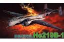 1/72 Heinkel He-219B1