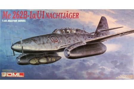 1/48 Me-262B-1A/U-1 Nachtjager