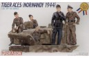 1/35 Tiger aces Normandy 1944