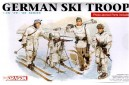 1/35 German ski troop