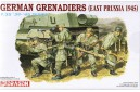 1/35 German Grenadiers