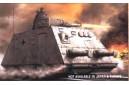 1/35 Schwcrew Panzerpahwagen