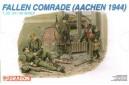1/35 Fallen comrade (Aachen 1944)