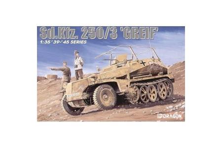 1/35 Sdkfz 250/3 GREIF