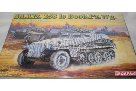 1/35 Sdkfz 253 le Beob Pz Wg