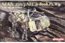 1/35 Sdkfz 250/5 Neu le Beob Pz Wg