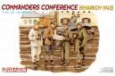 1/35 Commanders conference (Kharkov 1943)