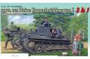 1/35 Sdkfz 265 Kleine panzerbefehlswagen I