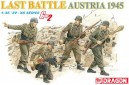 1/35 Last battle Austría 1945 Gen 2