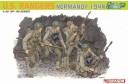 1/35 US rangers Normandy Premium edition