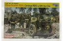 1/35 105mm Howitzer M2A1 and USMC crew Smart kit