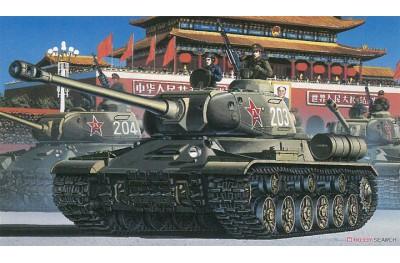 1/35 IS-2M UZTM Production Type