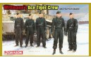 1/35 Wittmann's Ace tiger crew