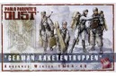 1/35 German raketentruppen (Ardennes winter 1944-1945)
