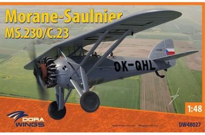 1/48 Morane Saulnier MS. 230