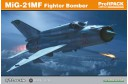 1/48 MiG-21MF Vietnam Profipack