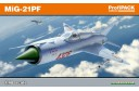 1/48 MiG-21PF Vietnam Profipack