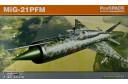 1/48 MiG-21PFM Vietnam Profipack