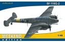 1/48 Messerschmitt Bf 110 G-2 week end